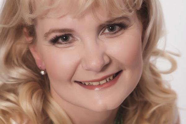 Jiřina Nedbálková