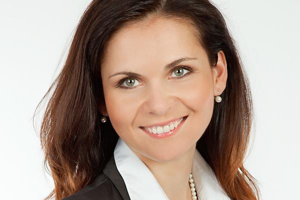 Andrea Čižmářová