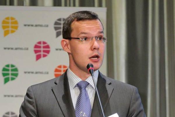 Berdych spustil web České souvislosti