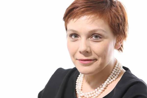 Barbora Šťastná