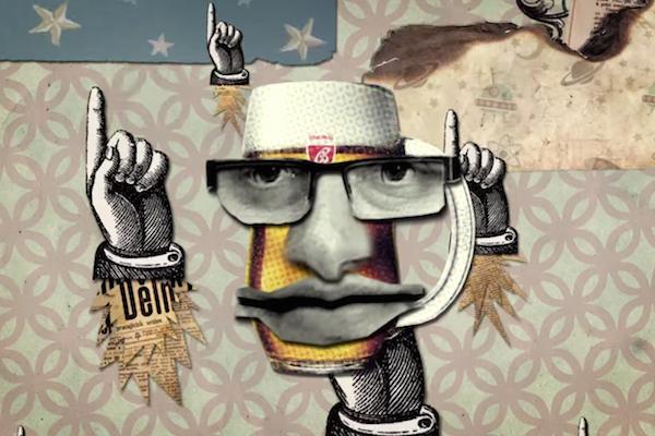 """""""Body za ráčkujícího spíkra."""" Budvar vyhrál originální animací a autentickým hlasem"""