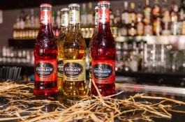 Heineken chce ovládnout český trh ciderů značkou Strongbow