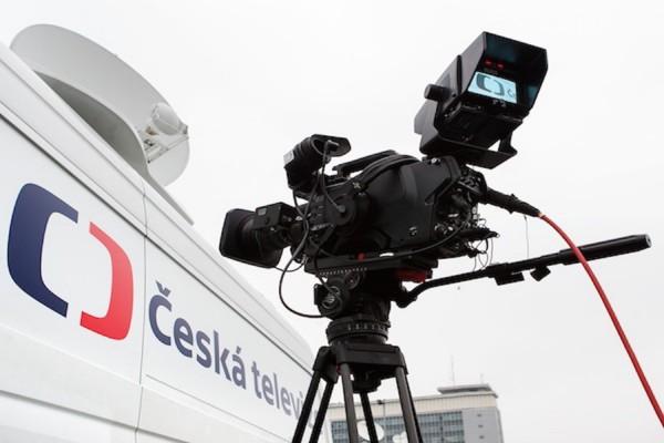 ČT koupila práva na vysílání dalších olympiád