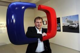 Šéf ČT Dvořák dostal roční bonus 2,42 milionu Kč