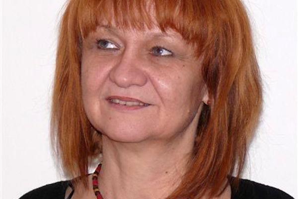 Dana Jaklová. Foto: Český rozhlas