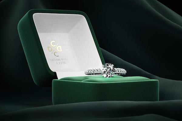 Crest Communications nově pro Diamond Club