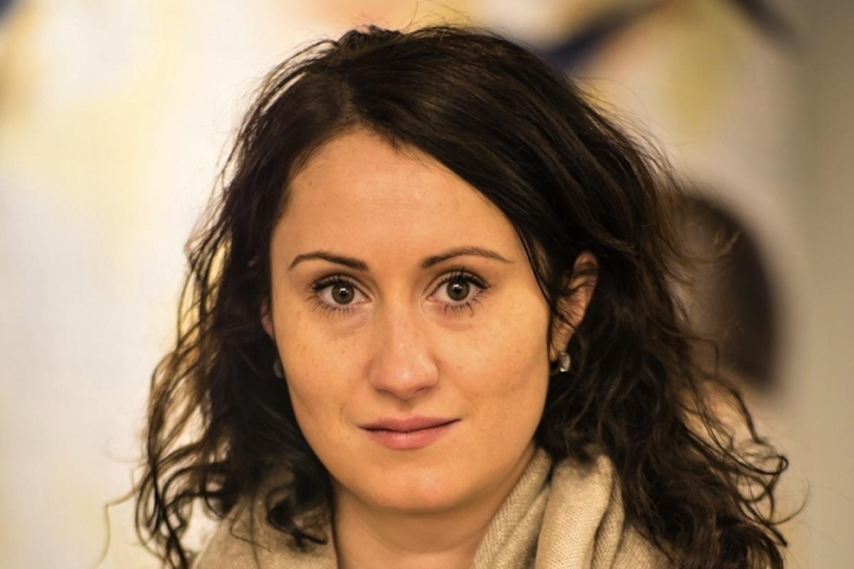 Ivana Drábková