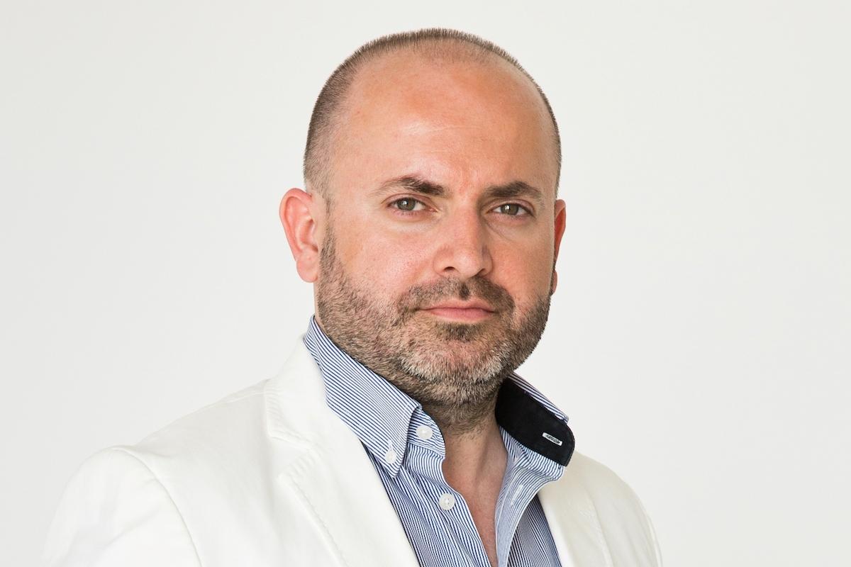 František Borovský. Foto: TV Barrandov