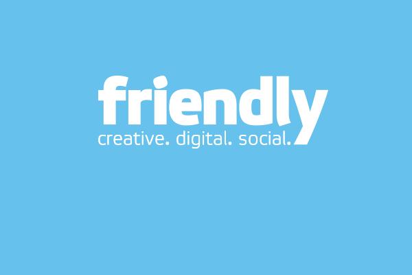 Nástupnickou agenturou české pobočky Symblaze je Friendly, zde logo z jejího avizovaného webu