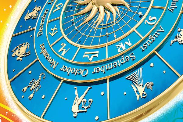 RF Hobby uvádí astrologického průvodce