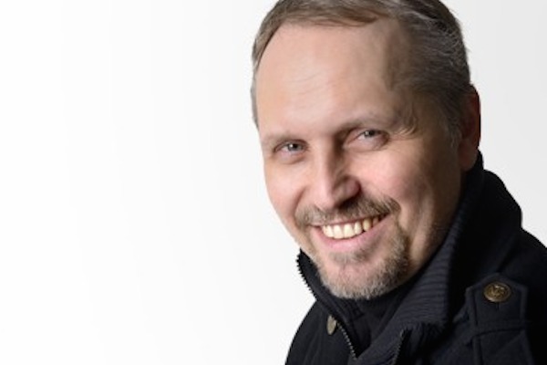 Ivan Krejčí. Repro: cssd.cz
