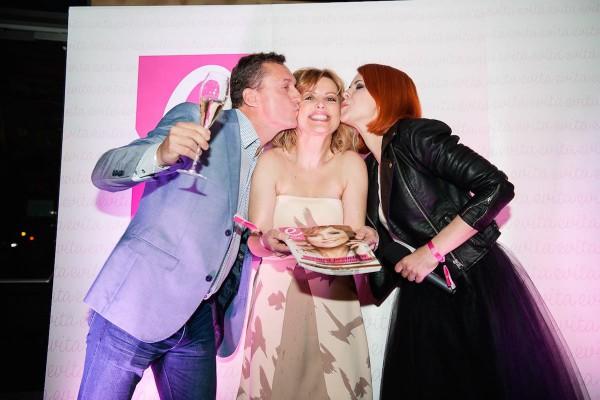 Mafra na Slovensku uvádí měsíčník pro ženy Evita