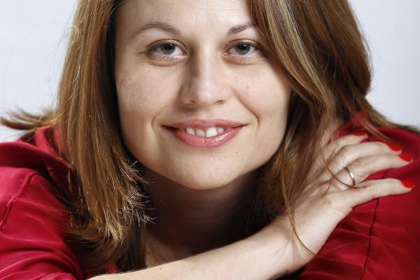Tým Médiáře posílí Lucie Vaníčková