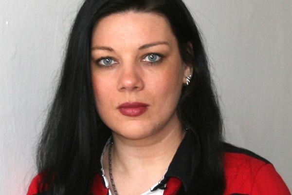 Markéta Vesecká