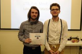 Young Lions 2015: zlínské duo Krčil-Zdražil udělalo nejlepší mediální kampaň