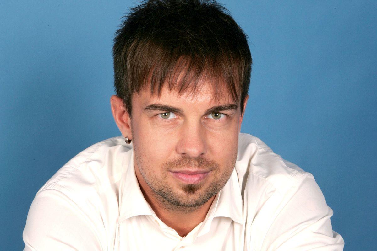 Michal Budínský