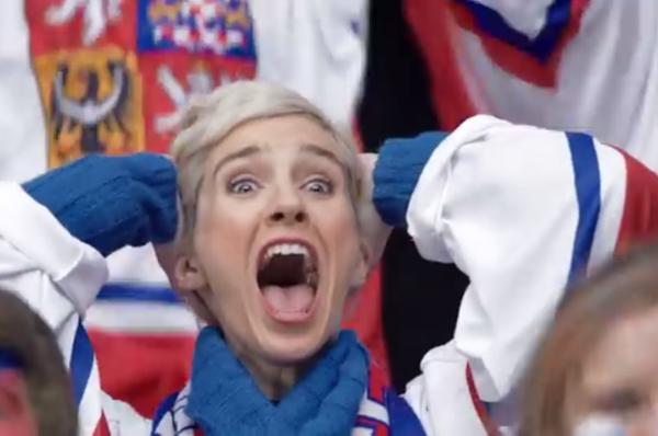 Přehled: marketing značek k mistrovství světa v hokeji. Reklamu má i ČT Sport
