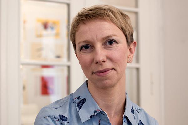 Olga Pohl