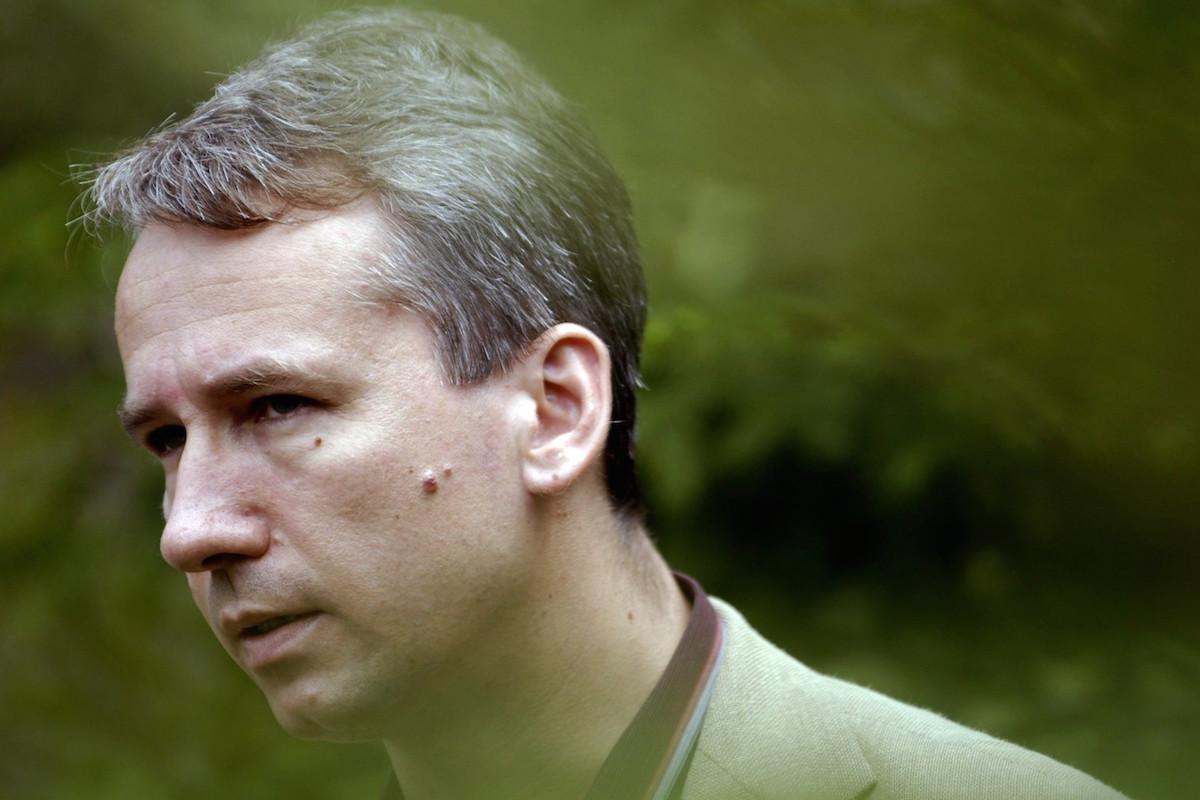V druhé polovině minulé dekády byl Tomáš Klvaňa vládním zmocněncem pro komunikaci projektu protiraketové obrany. Foto: Profimedia.cz