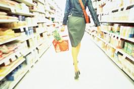 Od nákupního turismu k prodejním koutkům