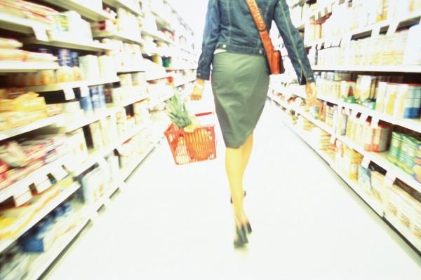 Datová novinka Médiáře: spotřební koš