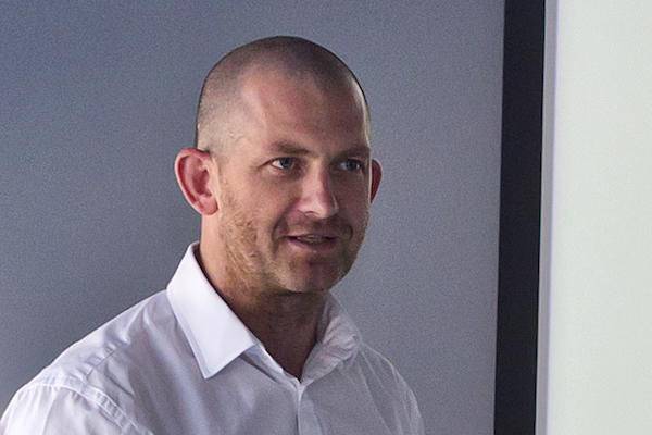 Sedláček kupuje Stolejdovu Programmatic Media