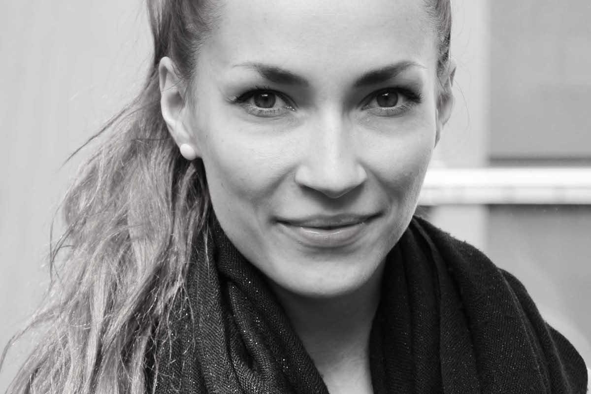 Simona Pecková