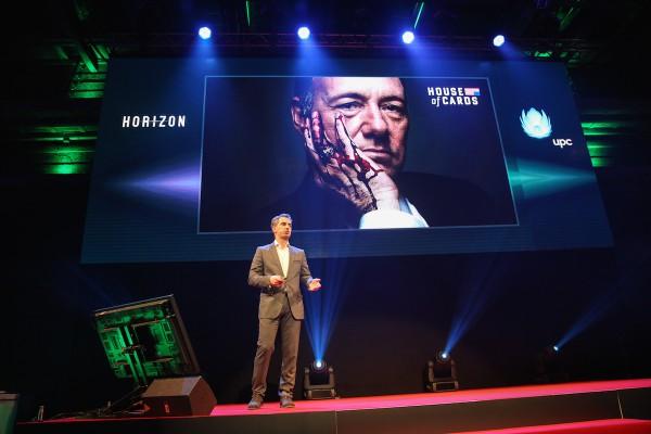 Horizon od UPC využívá 165.000 zákazníků