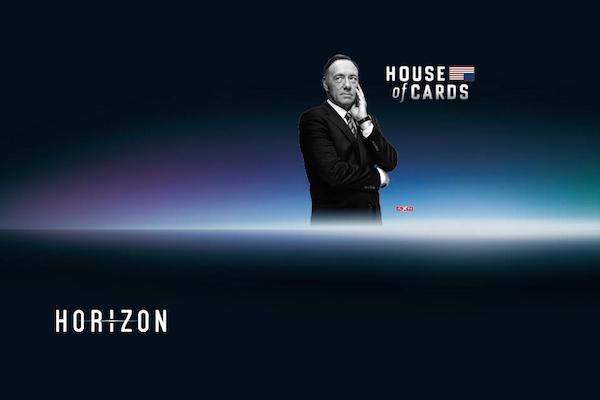 UPC uvádí televizi Horizon s videotékou My Prime