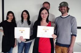 Young Lions 2015: nejlepší inzerát vymyslely Khabirova a Kolodžejová ze Saatchi