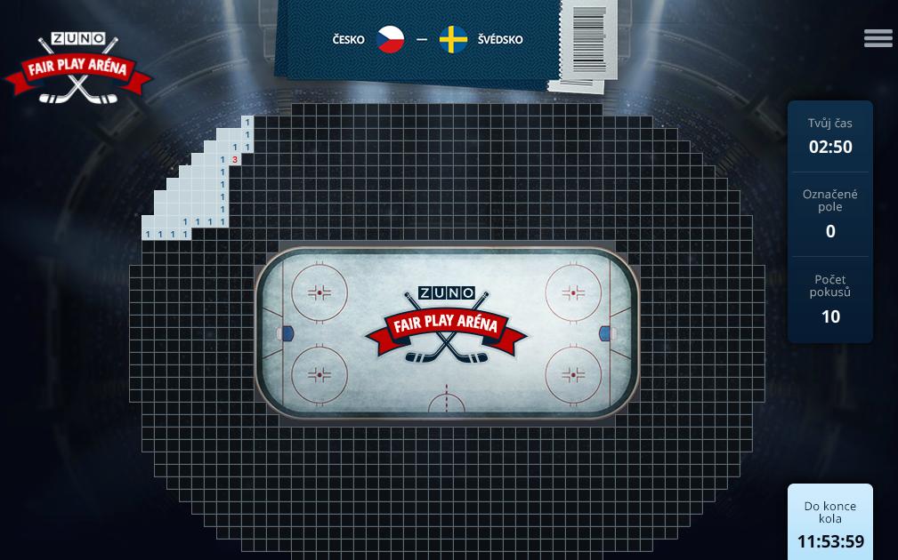 Banka Zuno přišla se speciální webovou stránkou, s hrou