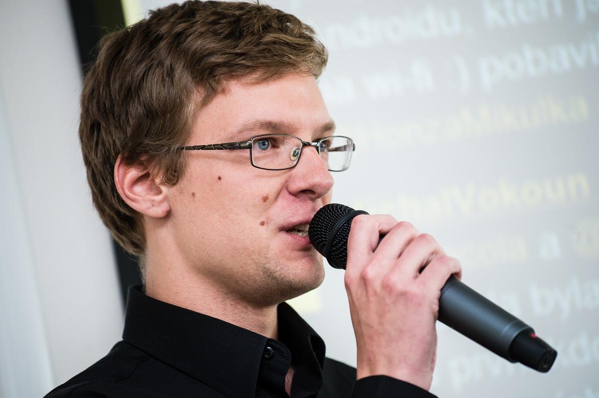 Adam Špina z Triad Advertising mluvil o kampani Kofoly