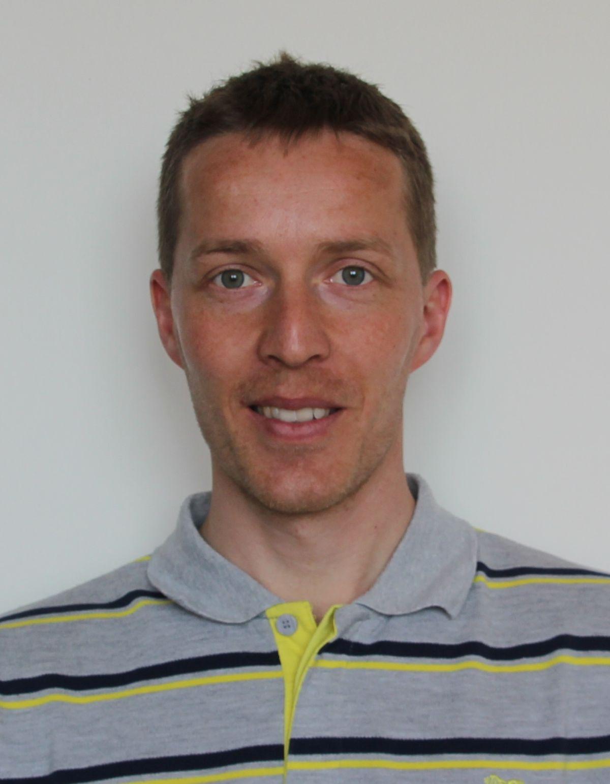 David Linhart