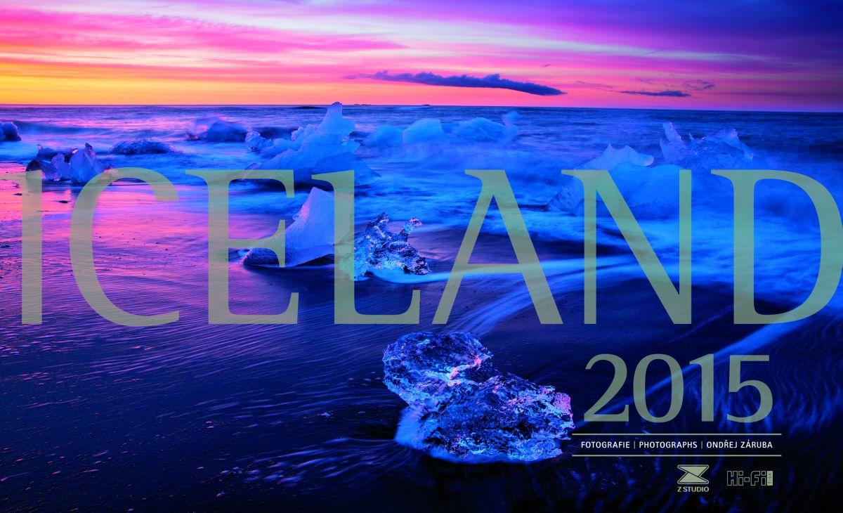 Podpora cestovního ruchu - Iceland 2015