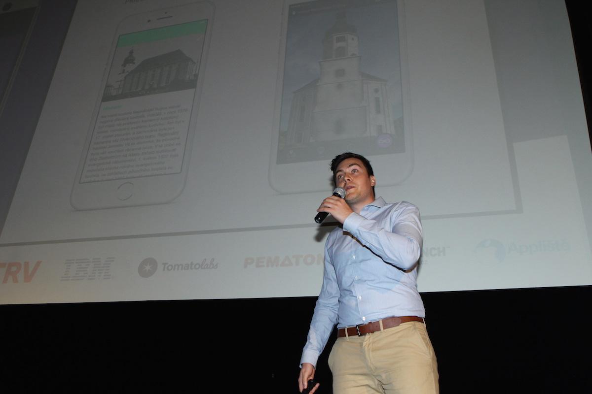 Dominik Veselý vypráví, jak v Ackee dělali Virtuální Aš