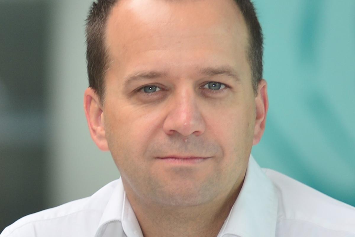 Pavel Šercl. Foto: Radana Čechová