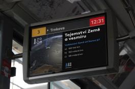 Prima dodává program na obrazovky Bus TV
