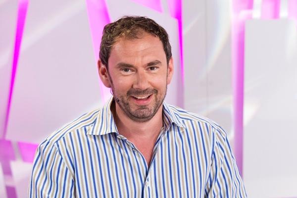Emanuel Ridi. Foto: TV Nova