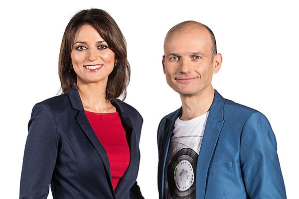 Adéla a Dalibor Gondíkovi. Foto: TV Prima