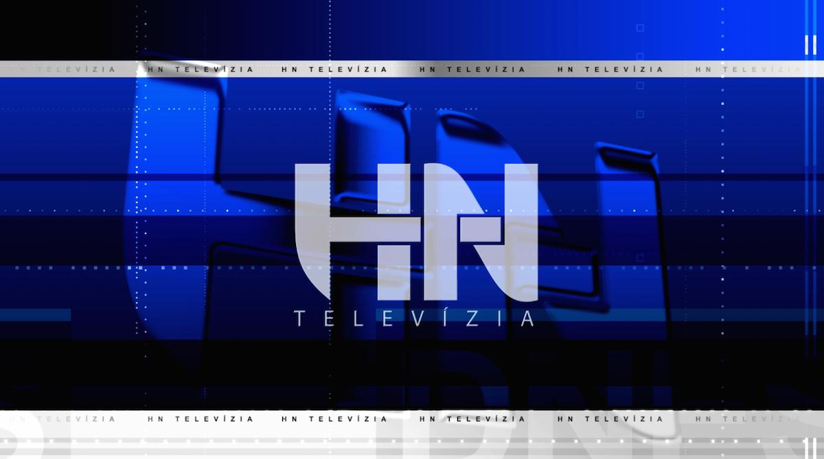 Logo videoprojektu HNtelevízia