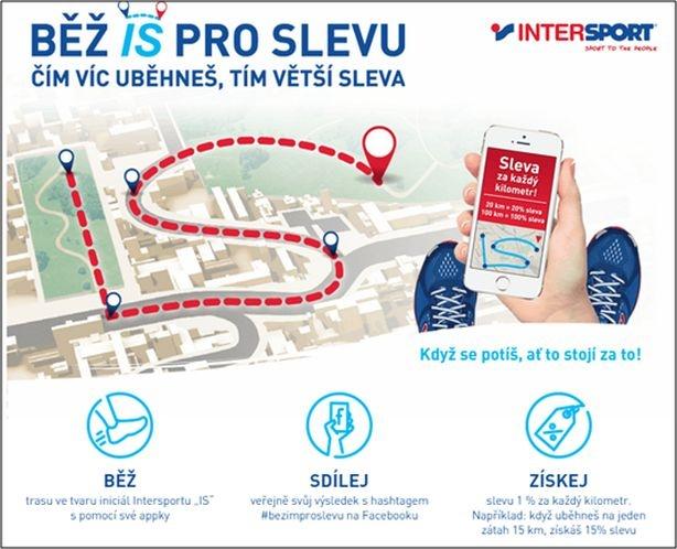 Kampaň Geometry Global pro Intersport znamenala další české zlato