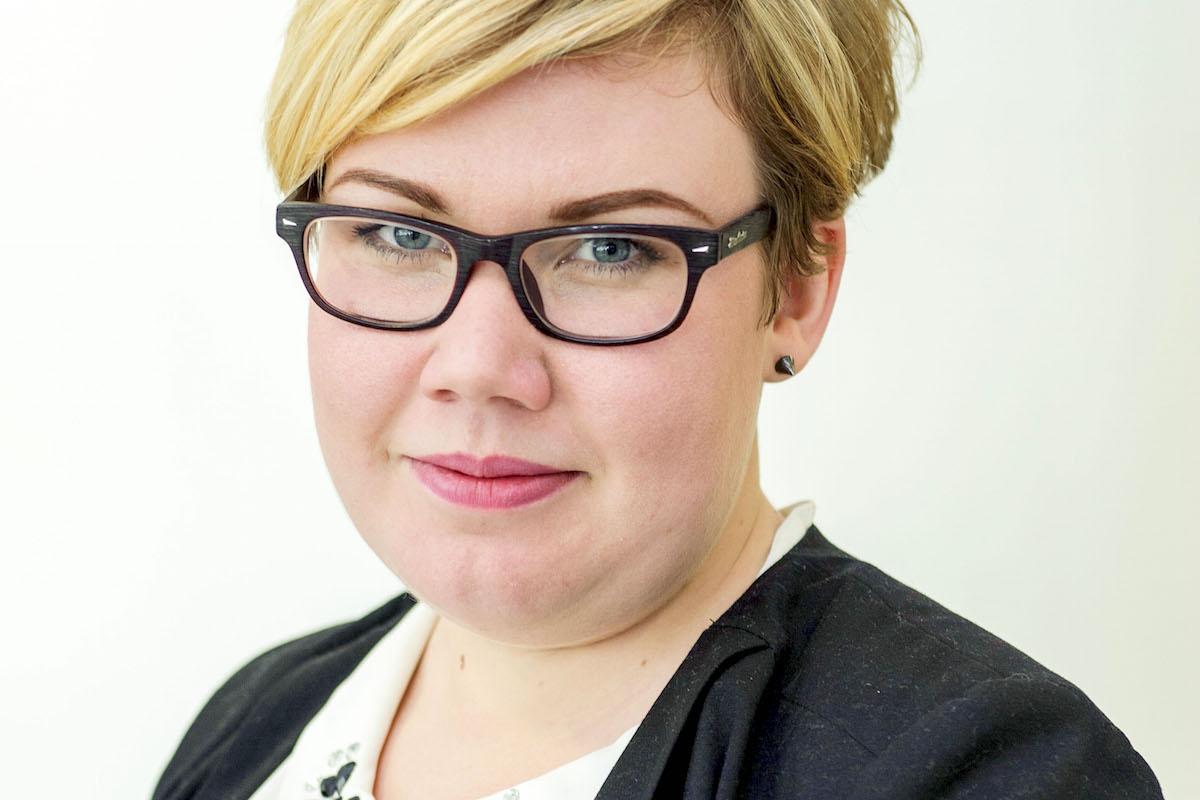 Jana Morávková