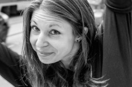 Průžková novou art directorkou Loosers