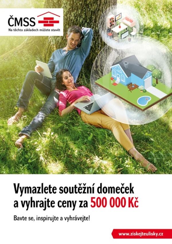 Kampaň má sloužit k podpoře ČMSS i produktů jejích loajalitních partnerů