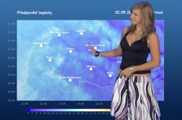 Meteopress ukončil vysílání své televize Meteo TV