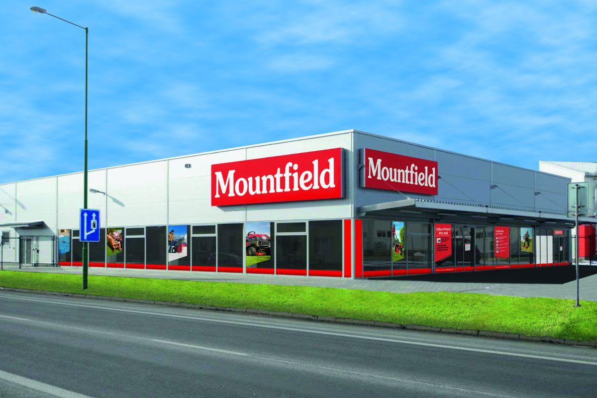 Mountfield se opírá o 73 kamenných prodejen, ale e-commerce získává na významu