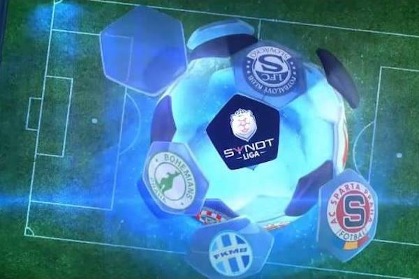 Synot liga na O2 Sport