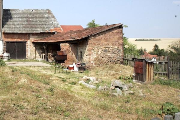 Místo, kde se točili Chalupáři. Foto: Profimedia.cz