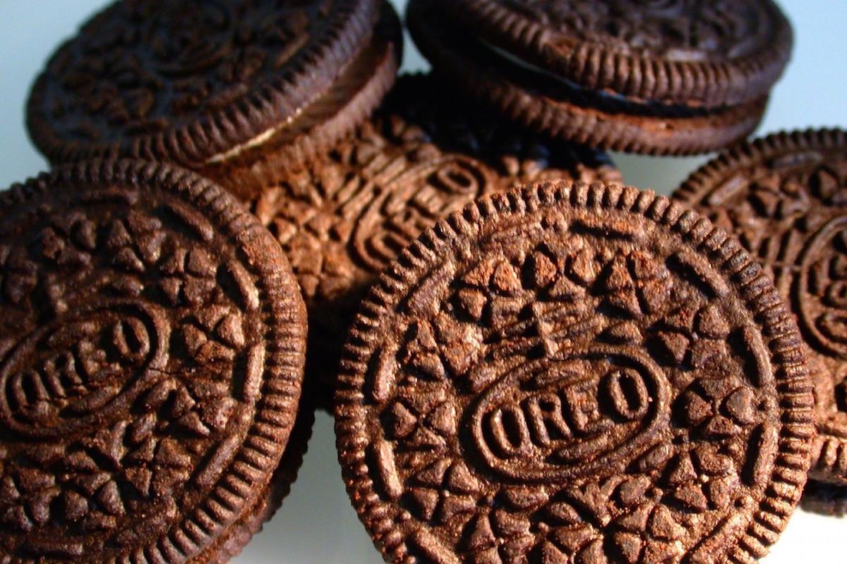 K nejznámějším produktům korporace Mondelez patří sušenky Oreo. Foto: Profimedia.cz