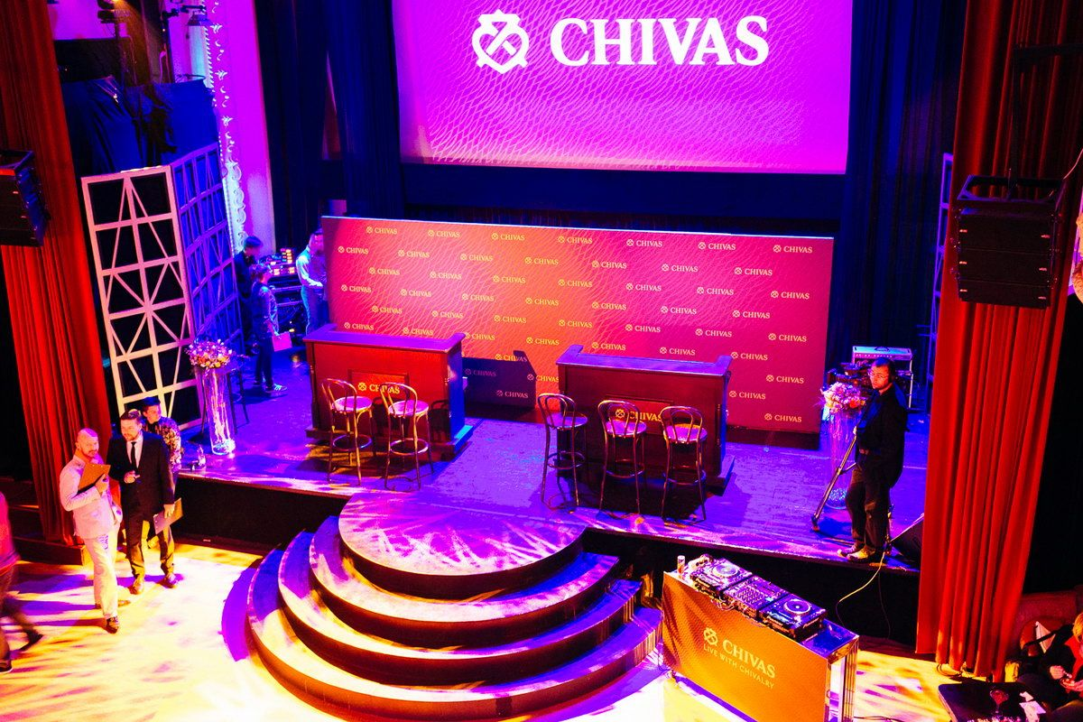 Řešení Royal Theatre Cinema Café získalo Cenu předsedy poroty